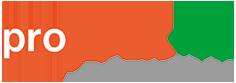 pro optik hörzentrum Logo